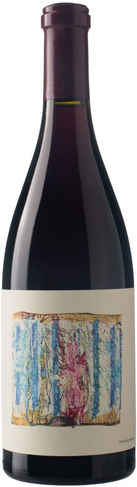 Chanin Wine Duvarita Vineyard Pinot Noir 2014