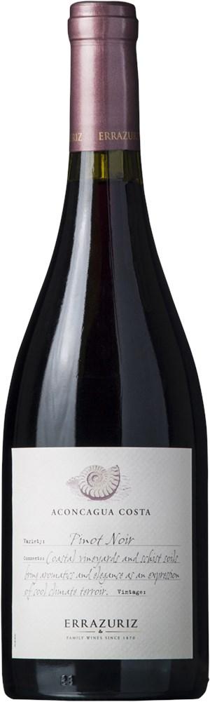 Vina Errazuriz Pinot Noir Costa 2017