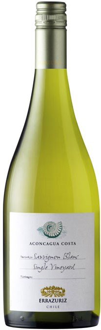 Vina Errazuriz Costa Sauvignon Blanc Single Vineyard 2017
