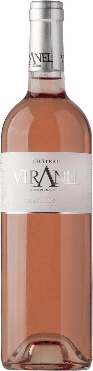 Château Viranel Viranel Tradition Rose 2016
