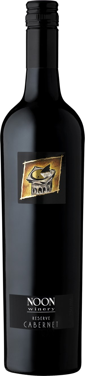 Noon Winery Reserve Cabernet 2016