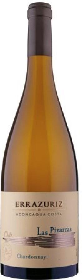 Vina Errazuriz Pizarras Chardonnay 2016