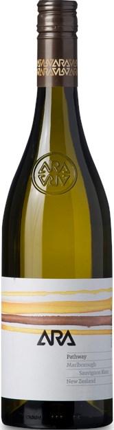 Winegrowers of Ara Pathway Sauvignon Blanc 2017