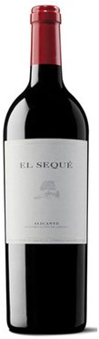 Bodegas Artadi El Seque 2015