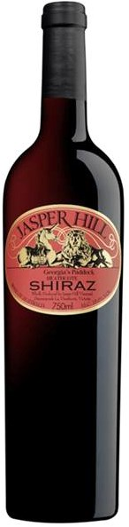 Jasper Hill Georgias Paddock Shiraz 2013