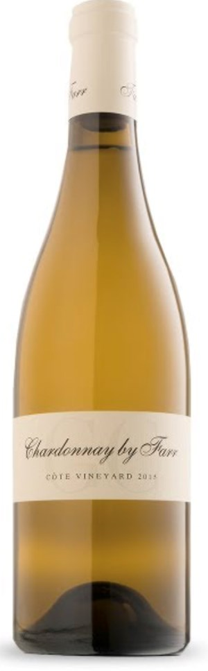 By Farr Chardonnay Cote Vineyard 2016