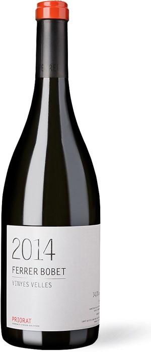 Ferrer Bobet Priorat Vinyes Vellas  2014