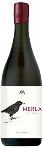 Alta Alella AA Merla 2018