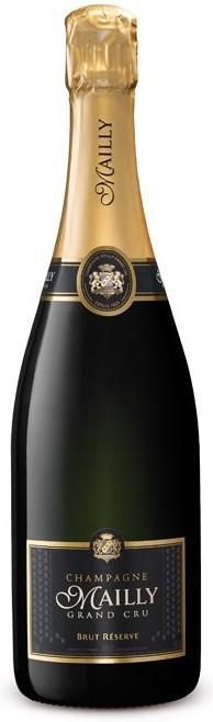 Champagne Mailly Grand Cru Brut Réserve
