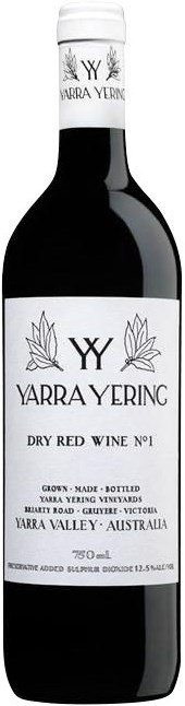 Yarra Yering Dry No 1 2011