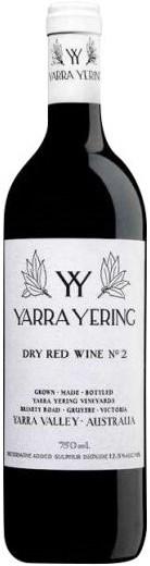 Yarra Yering Dry No 2 2011