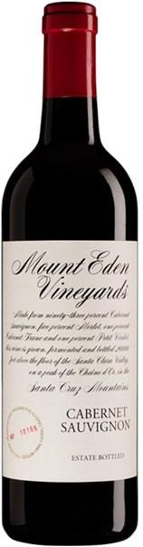 Mount Eden Vineyards Estate Cabernet 2012