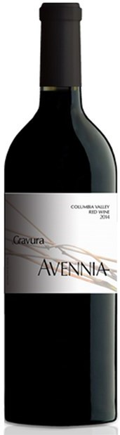 Avennia Gravura Bordeaux 2017