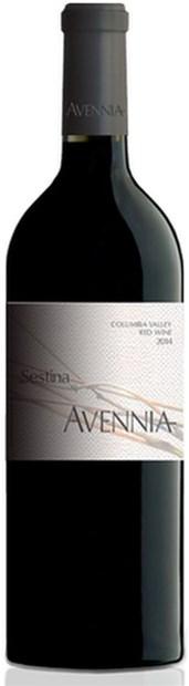 Avennia Sestina Red Blend 2014