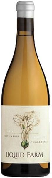 Liquid Farm Bien Bien Chardonnay 2016