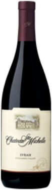 Chateau Ste Michelle Syrah, Columbia Valley 2012