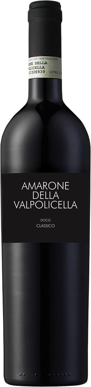 Lenotti Amarone Classico Black Label 2012