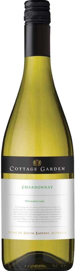Cottage Garden Chardonnay 2018
