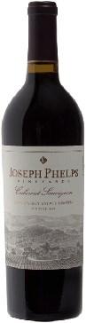 Joseph Phelps Vineyards Cabernet Sauvignon  2016
