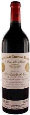 Chateau Cheval Blanc Imperial (6 liter) 1996