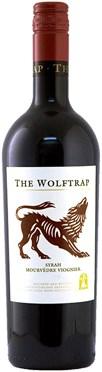 Boekenhoutskloof The Wolftrap Syrah-Mourvedre 2014