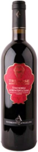 Val di Suga Vino Nobile di Montepulciano Trerose 2012