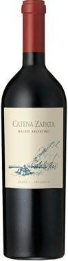 Catena Zapata Zapata Malbec Argentino 2012