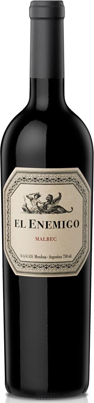 Bodega Aleanna El Enemigo Malbec 2013