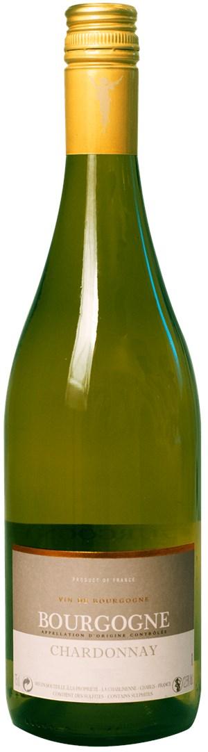 La Chablisienne Bourgogne Chardonnay 2015