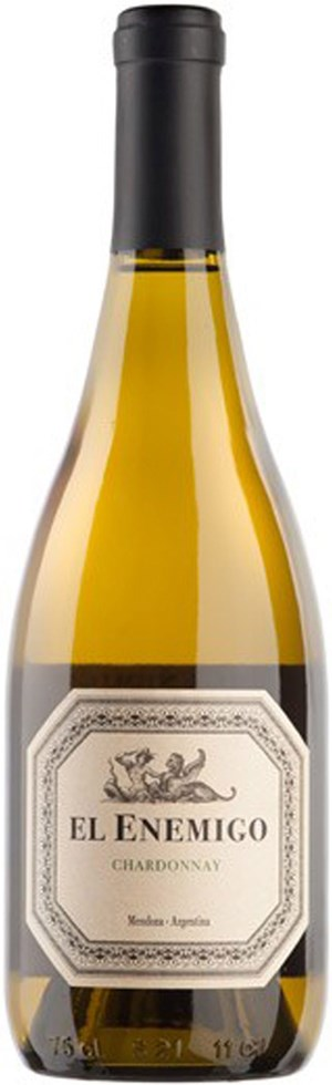 Bodega Aleanna El Enemigo Chardonnay 2016