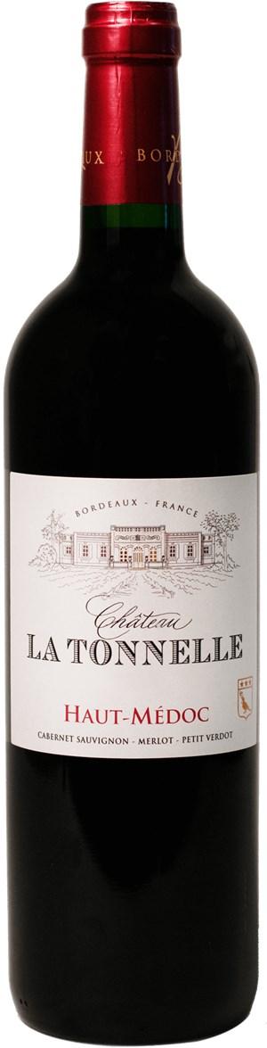 Chateau La Tonnelle Château La Tonelle 2015