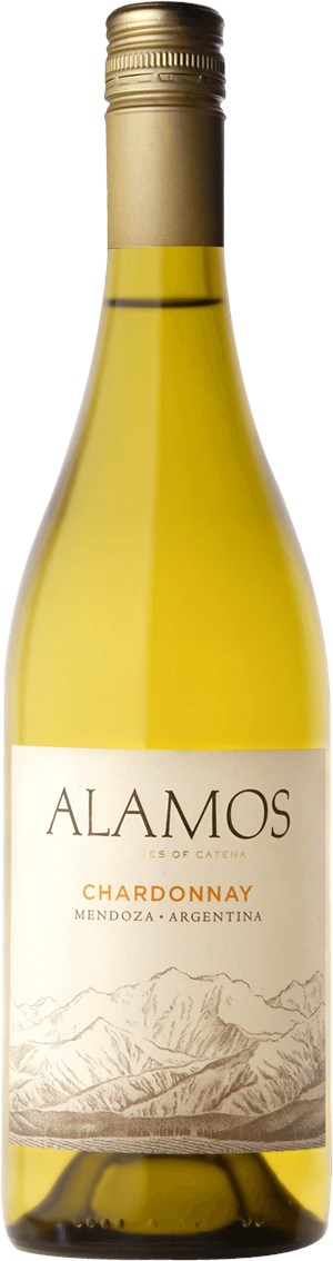 Catena Zapata Alamos Chardonnay 2018