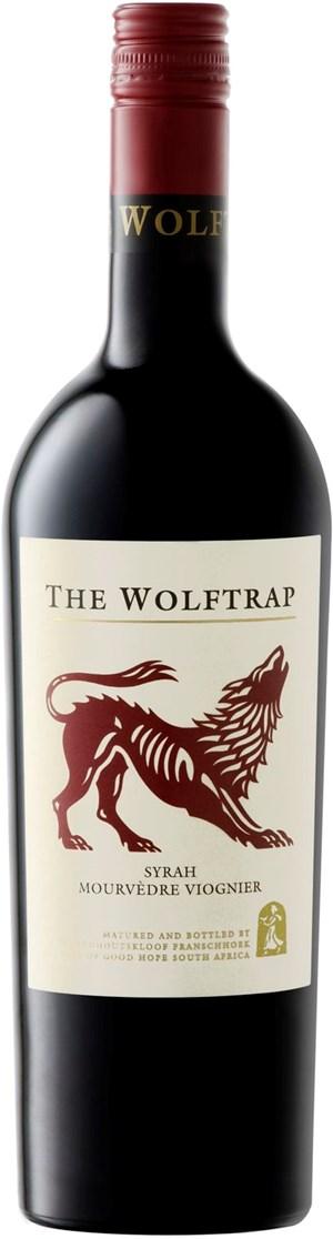 Boekenhoutskloof The Wolftrap Syrah Mourvèdre 2016