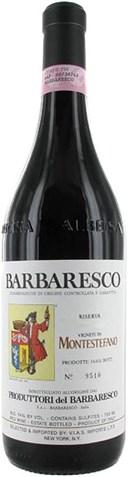 Produttori del Barbaresco Barbaresco Montestefano Riserva  2009