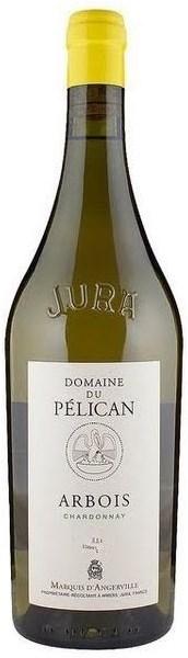 Domaine du Pelican Arbois Jura Chardonnay 2015