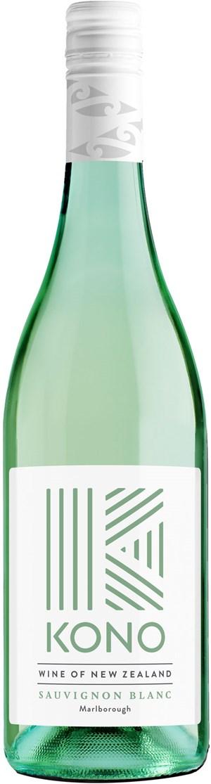 Kono Wines Kono Sauvignon Blanc 2018