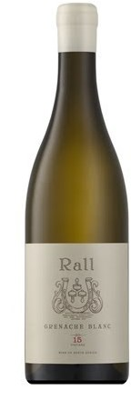 Rall Wines Grenache Blanc 2016