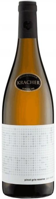 Weinlaubenhof Kracher Pinot Gris 2017