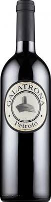 Tenuta di Petrolo Galatrona  2018