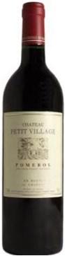 Chateau Petit Village  2016