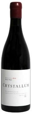 Crystallum Wines Bona Fide Pinot Noir 2014