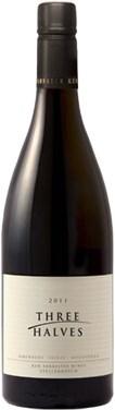 Ken Forrester Wines Three Halves 2011