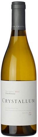 Crystallum Wines The Agnes Chardonnay 2020