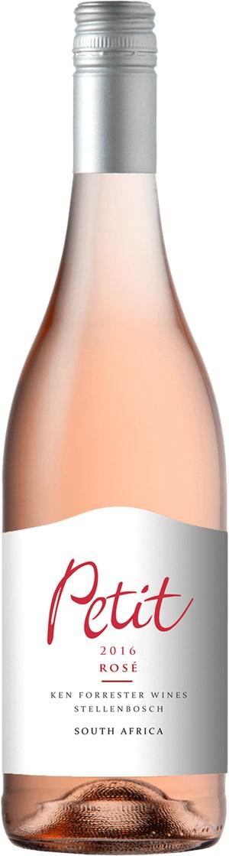 Ken Forrester Wines Petit Rosé 2017