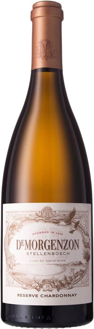 de Morgenzon Chardonnay Reserve 2017