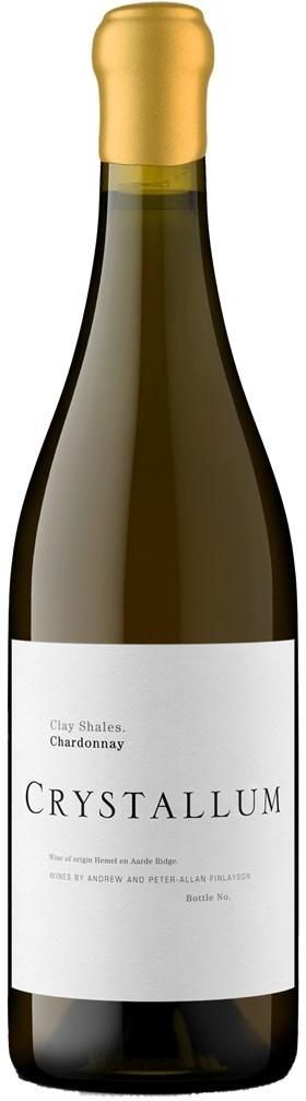Crystallum Wines Clay Shales Chardonnay 2019