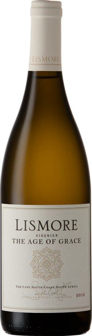 Lismore Estate Vineyards Viognier The Age of Grace 2018