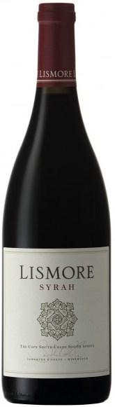 Lismore Estate Vineyards Syrah 2017