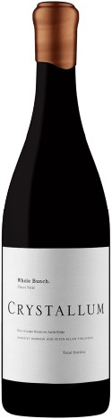 Crystallum Wines Whole Bunch Pinot Noir 2019