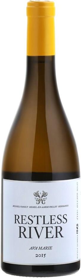 Restless River Wines Ava Marie Chardonnay 2017
